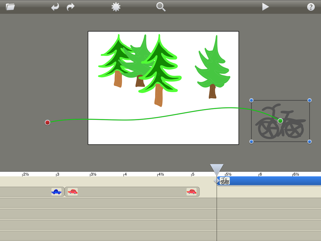 Do Ink Animation Drawing Essential Animation Apps For Ipad